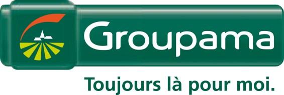 Groupama Logo