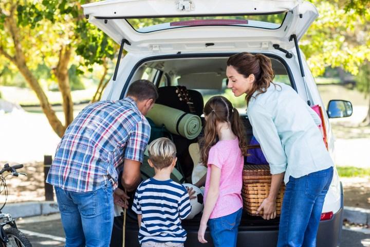 Como organizar sua casa antes da viagem de férias?