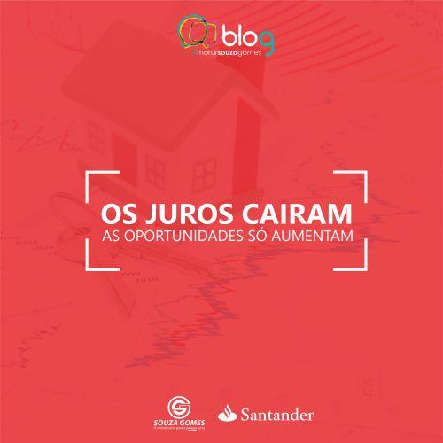 Blog - Juros Santander