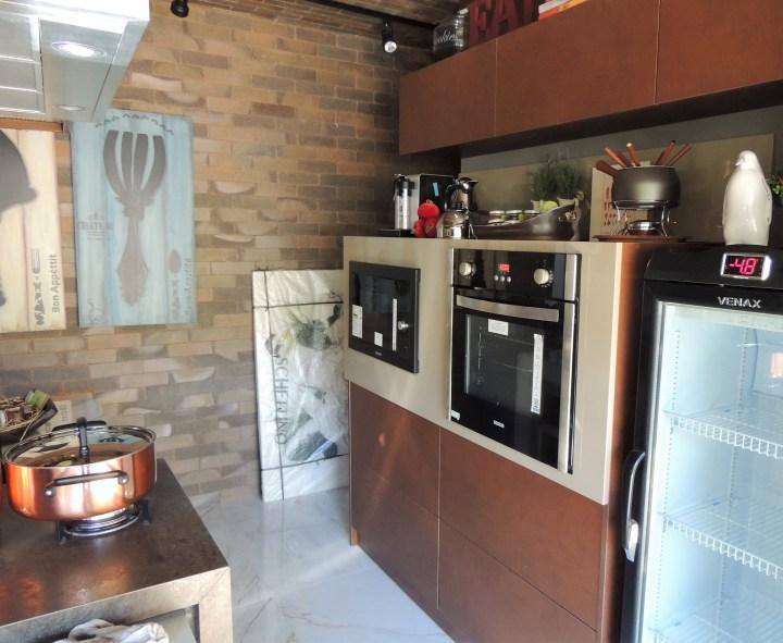 Casa Design 2017 Cozinha
