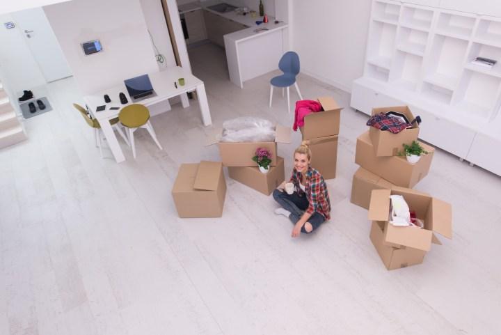 Confira dicas de melhorias fáceis em apartamentos pequenos