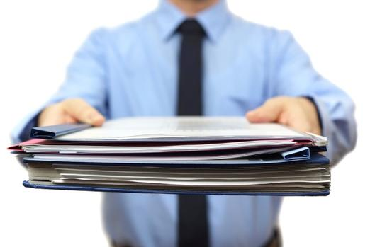 assinar o contrato de compra do imóvel