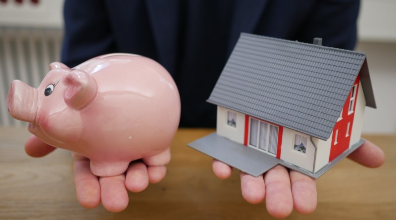 diferença entre sinal e entrada no financiamento