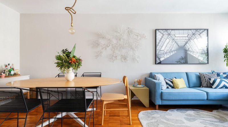 dicas para decorar o apartamento alugado