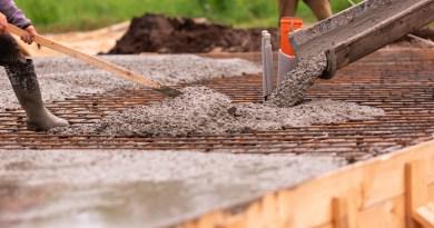 como está o setor da construção civil