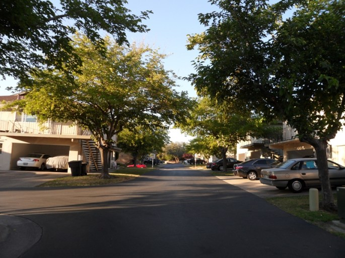 Roseville Greens Condo Sales