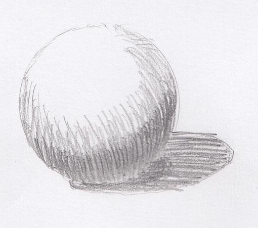 球の描き方5