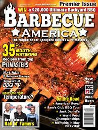 bbq america cover