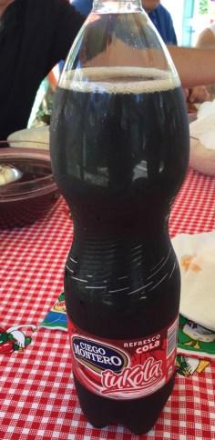 The Cuban version of coca-cola