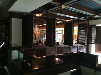 Inside Alyeska Resort Hotel
