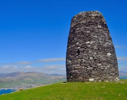 Eask Tower, Dingle
