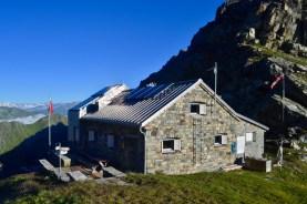 Medel Hut