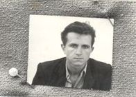 Don Treadwell. Photo courtesy of Donald Treadwell Robertson