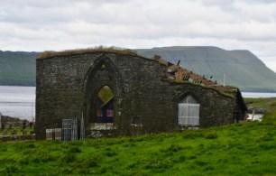 Magnus Cathedral ruins