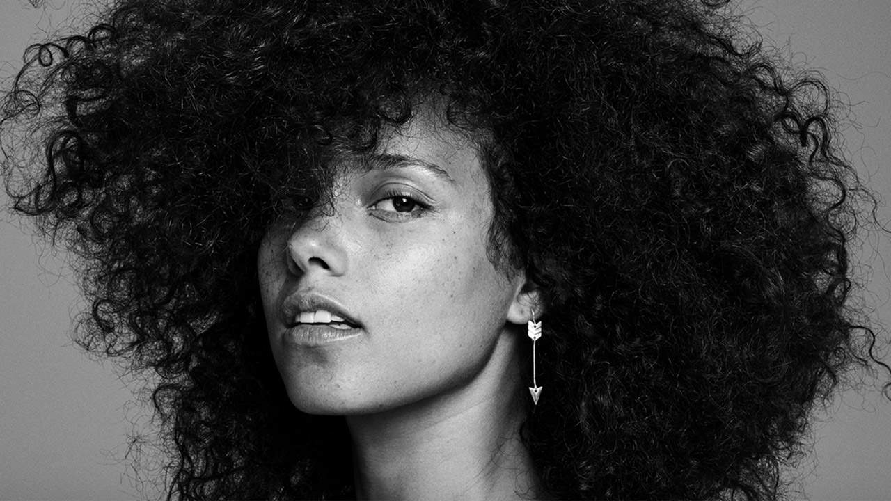 Alicia Keys «That's what's up»