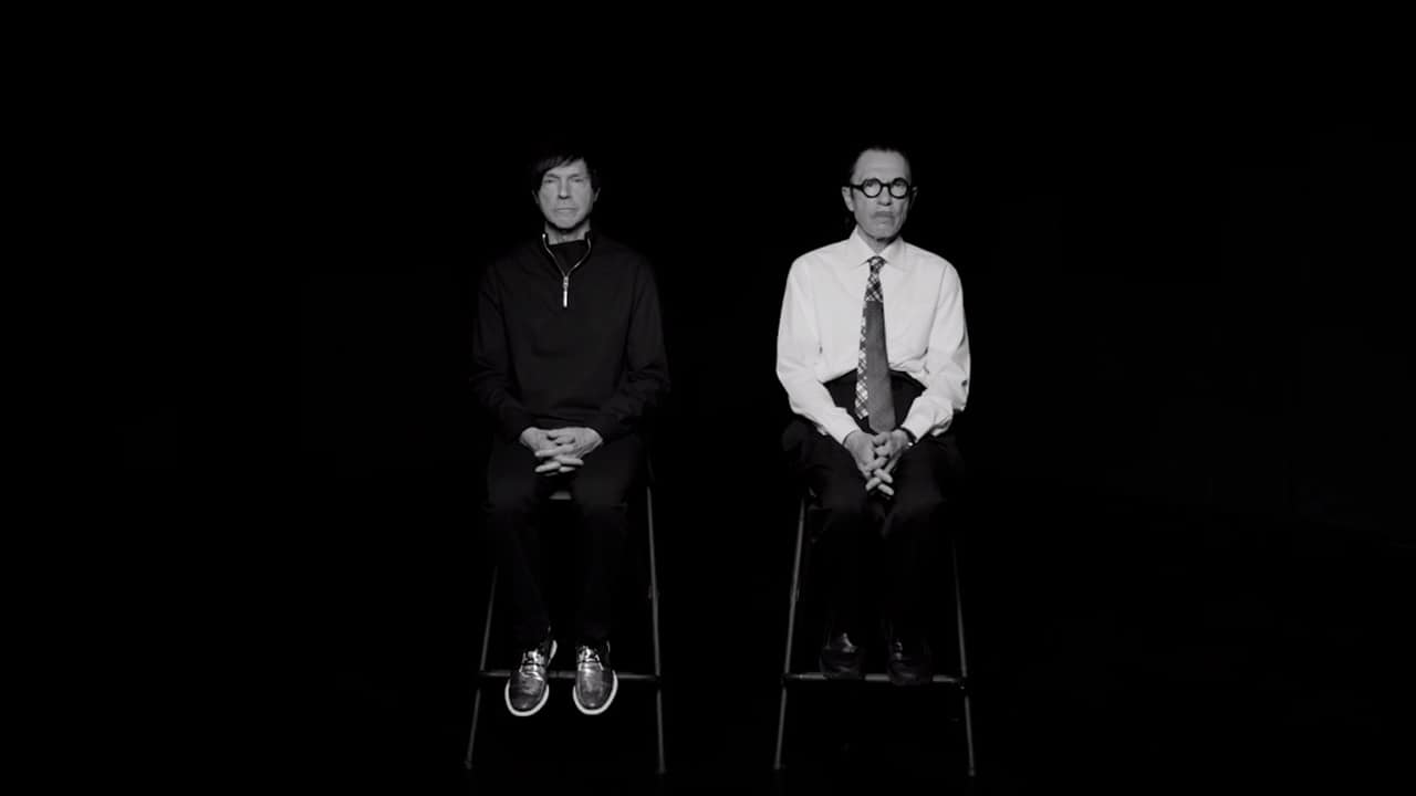 sparks What The Hell Is It This Time video