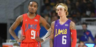nba all star celebrity game