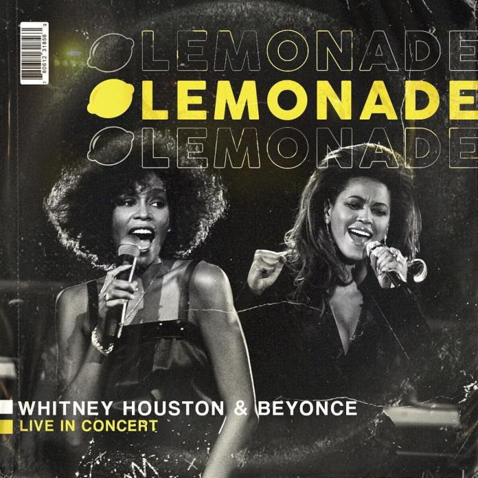 Beyonce & Whitney Houston Formation