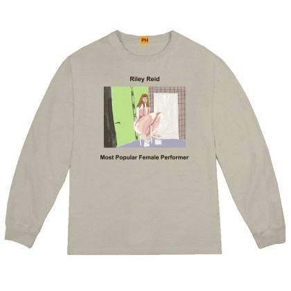 kanye west pornhub awards merch