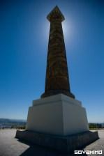 Astoria Column, Astoria, Oregon