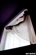 Window Goddess