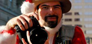 Happy Holidays from StreetLamp Photo!