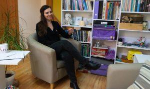 Емилия Сотирова - психолог