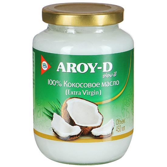 Кокосовое масло 450 мл