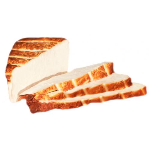 Сыр тофу копченый
