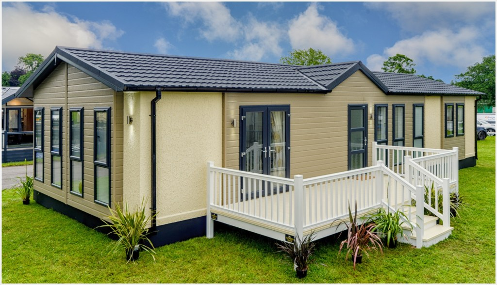 Resized - the sherborne - spacious, luxurious and contemporary accomodation - exterior photo
