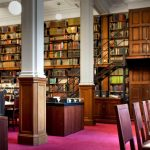 The London Library, Reading Room