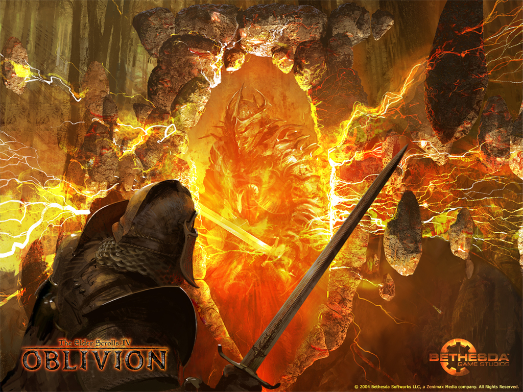 Oblivion Sovereign VS