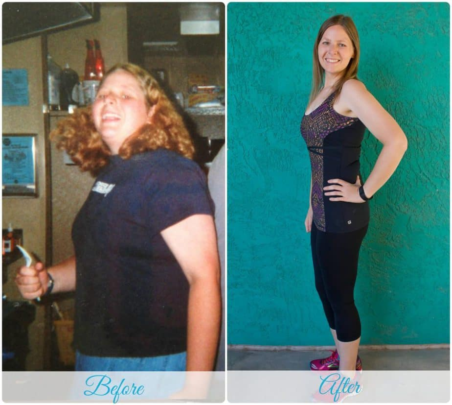 My Weight Loss Journey How I Lost 100 Pounds
