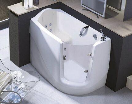 อาบน้ำนั่ง