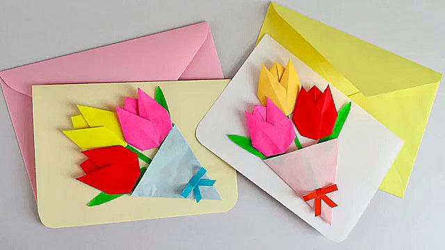 Что подарить бабушке на день рождения открытку