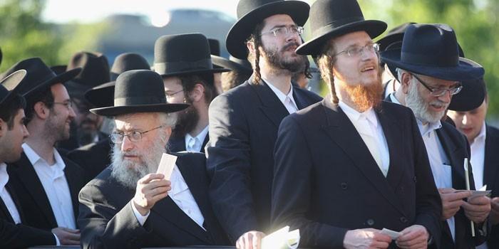 Происхождение и значение еврейских фамилий