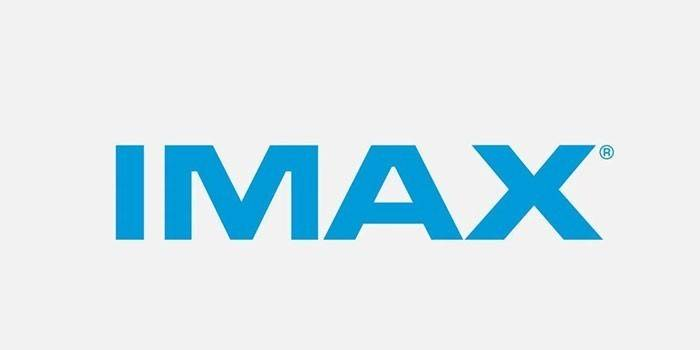 Logo iMax.