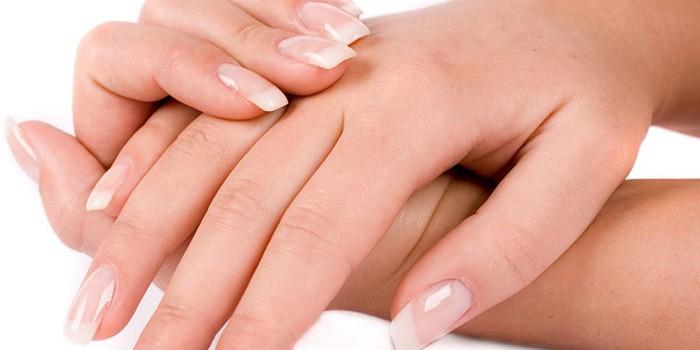 Упражнения для похудения пальцев рук