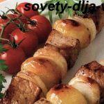 Шашлык из свинины: самые лучшие рецепты