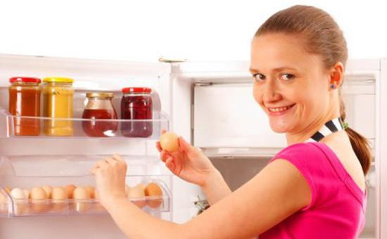 Советы по уходу за холодильником