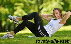 спорт и белковая диета