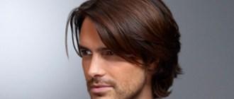 причёски для мужчин