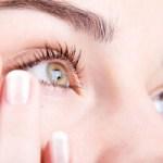 Глазные капли от воспаления глаз