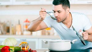 Зеленые щи – мощный заряд витаминов для организма. Приготовление зеленых щей. Щи из квашеной капусты с грибами