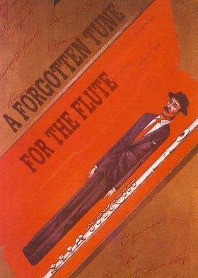 Забытая мелодия для флейты (A Forgotten Tune for the Flute)