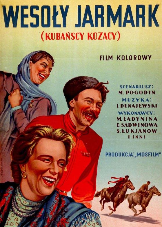 Cossacks of the Kuban with english subtitles