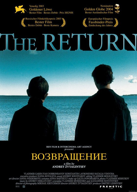 The Return with english subtitles
