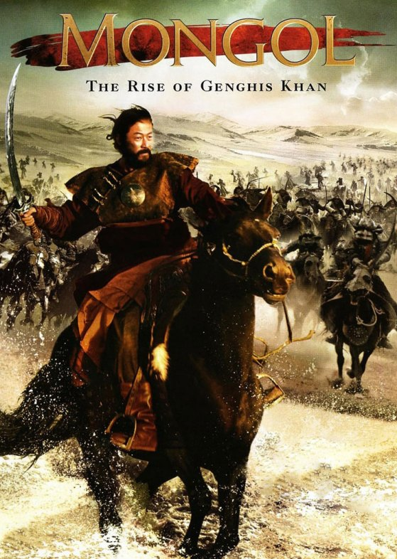 Mongol: The Rise of Genghis Khan with english subtitles