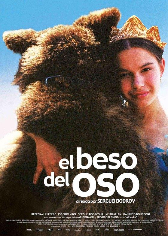 Bear's Kiss with english subtitles