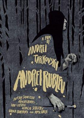 Андрей Рублев (Andrei Rublev)